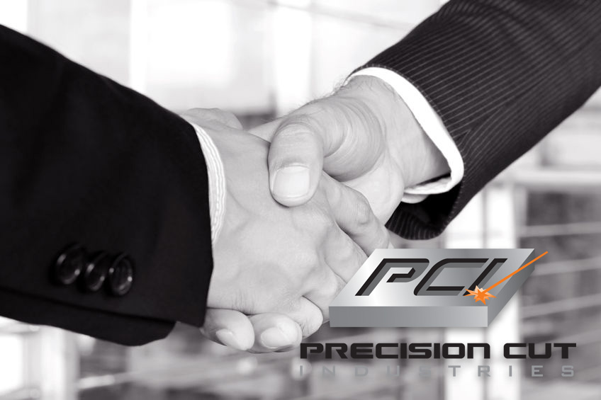 Precision Cut Industries, Hanover PA is Acquiring New Company